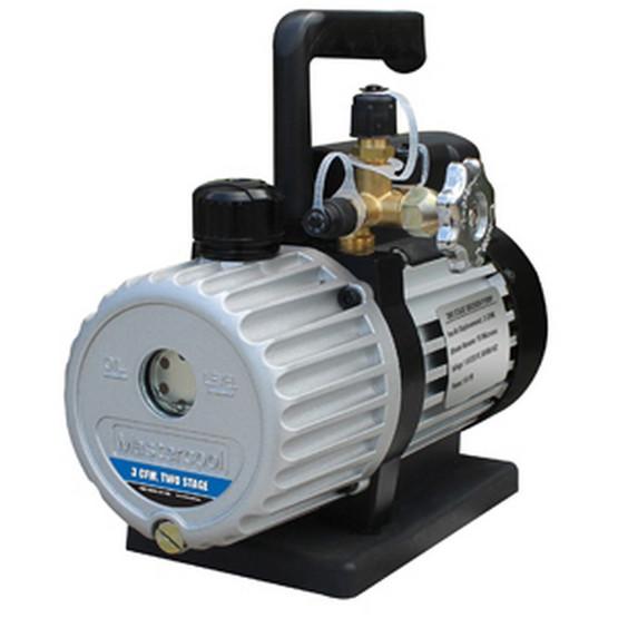 Mastercool 90063-2V-110-B 3 Cfm Two Stage Vacuum Pump-2
