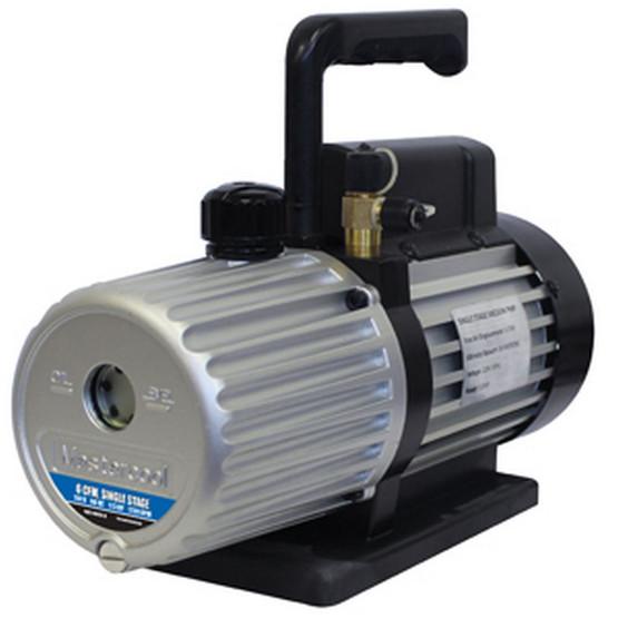 Mastercool 90066-B 6 Cfm Vacuum Pump-2