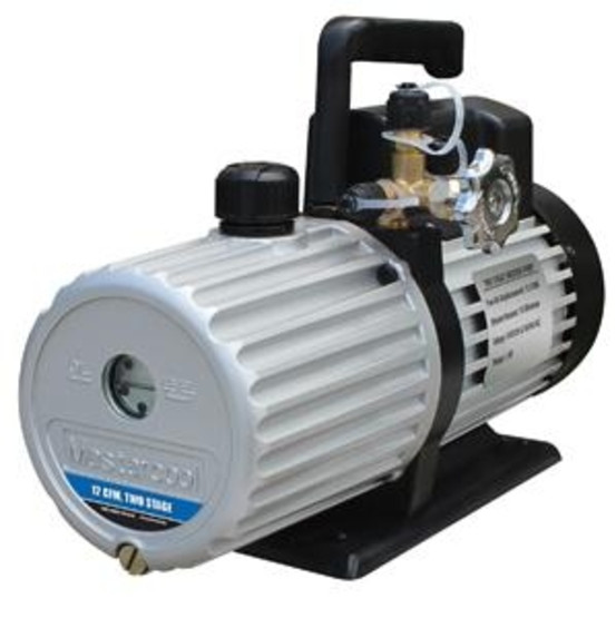 Mastercool 90068-2V-110-B 8 Cfm Two Stage Vacuum Pump-1