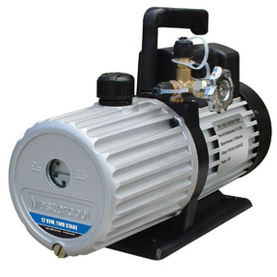 Mastercool 90068-2V-110-B 8 Cfm Two Stage Vacuum Pump-2
