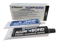 Mastercool ML90935 90935 Aluminum-filled Epoxy Bonding Putty 3.25oz-1