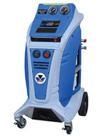 Mastercool COMMANDER3000 Fully Automatic R134a & Hybridrrr Machine-1