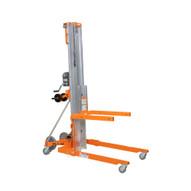 LiftSmart MLC-12 12 Foot Mlc Construction Pro Lift 750 Lb Capacity-5