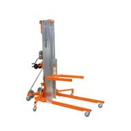 LiftSmart MLC-24 24 Foot Mlc Construction Pro Lift 650 Lb Capacity-1