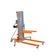 LiftSmart MLI-25 25 Foot Mli Industrial Pro Lift 650 Lb Capacity-1
