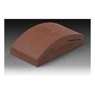 3m Company 5519 2-3 4x5 Rubber Sanding Block-1