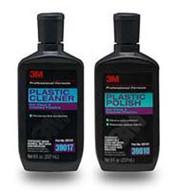 3m Company 39017 Plastic Cleaner-1