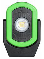 Maxxeon Inc. MXN00812 720 Lumen Hiviz Yellow Cyclopsrechargeable Work Light-1