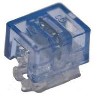 Morris Products 10762 Insulation Displacement Connectors (idc) Ub 2 Port 100 Pc-1