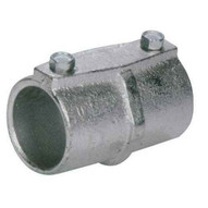 Morris Products 14355 Malleable Rigid Set Screw Couplings 2-1
