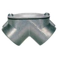 Morris Products 14403 Rigid To Rigid Pulling Elbows - Zinc Die Cast 1-14-1