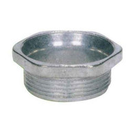 Morris Products 14485 Rigid Nipples - Zinc Die Cast 2-1