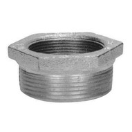 Morris Products 14709 Malleable Reducing Bushing 4 X 3-12-1