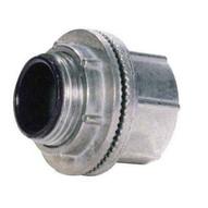 Morris Products 14809 Rigid Water Tight Hubs - Zinc Die Cast 4-1