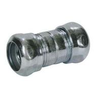 Morris Products 14964 Steel Emt Compression Couplings 1-12-1