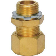 Morris Products 15393 Kenny Clamp - 6 Awg Stranded-1