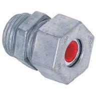 Morris Products 15458 Cord Grips - Zinc Die Cast 1 Orange-1