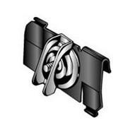 Morris Products 18022 Spring Steel Twist On T Bar Hanger-1