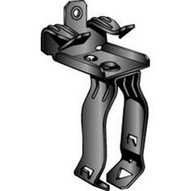 Morris Products 18050 Spring Steel Flange Mount Conduit Clip Assembly-1