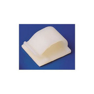 Morris Products 20402 Self Adhesive Cord Clips .23 Cable Dia-1