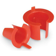 Morris Products 21756 Anti-short Bushings #4 (16 Piece Pack)-1