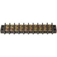 Morris Products 22037 Terminal Strips 10a 10 Pole-1