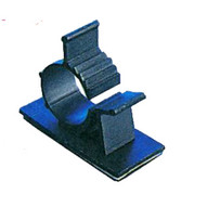 Morris Products 22478 Adjustable Cable Clamp .65-.79 (10 Piece Pack)-1