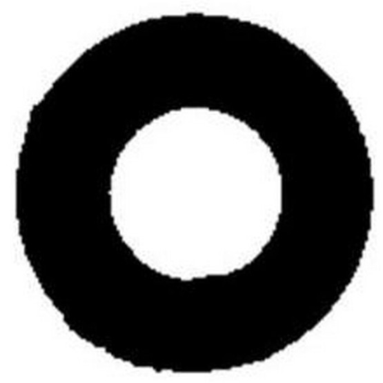Morris Products 37936 4 Round Gasket-1