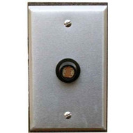 Morris Products 39042 Photocontrols Flush Mount With Wall Plate 208-277v-1