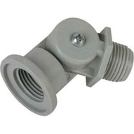 Morris Products 39063 Photocontrol Mount Swivel Extender-1