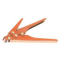 Morris Products 50240 Metal Cable Tie Gun Wide Ties-1