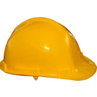 Morris Products 53240 Hard Hats Yellow-1
