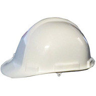 Morris Products 53242 Hard Hats White-1