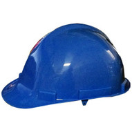 Morris Products 53244 Hard Hats Blue-1