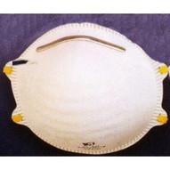 Morris Products 53254 Toxic Type Dust mist Respirator-1