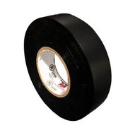 Morris Products 60110 7 Mil Professional Grade Vinyl Electrical Tape Black 34 X 66'-1