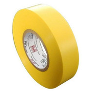 Morris Products 60113 7 Mil Professional Grade Vinyl Electrical Tape Yellow 34 X 66'-1