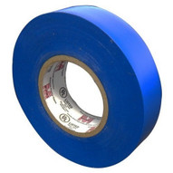 Morris Products 60115 7 Mil Professional Grade Vinyl Electrical Tape Blue 34 X 66'-1
