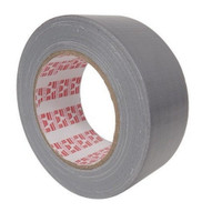 Morris Products 60195 Cloth Duct Tape Premium Utility Grade 1.88 X 50 Yards-1