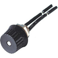 Morris Products 70422 Rotary Switch Black Button-1