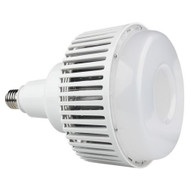 Morris Products 70612 Led Retrofit Hi-bay Corn Lamp 80w 9893 Lumens-1