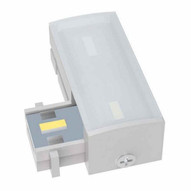 Morris Products 71204 12v Led Driverless Undercabinet Lighting Accessories 90� Left Connector 3000k-1
