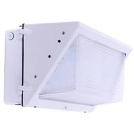 Morris Products 71441B Led Large Classic Wallpacks 120w 14475 Lumens 120-277v White-1