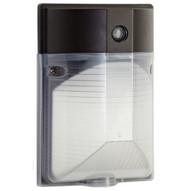 Morris Products 71521B Led Designer Mini Wallpack Gen2 18w 4000k Bronze-1