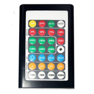 Morris Products 71736A Led Linear Low Bayhigh Bay Accessories Motion Sensor Controller-1