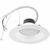 Morris Products 72638 New Construction Led Downlight Color & Wattage Tunable 6 101522 Watts-1