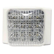 Morris Products 73074 Remote Led Emergency Lamp Head 1 Head Square-1