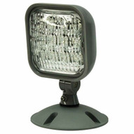 Morris Products 73305 Remote Multi-volt Led Emergency Lamp Head 1 Head Weatherproof-1
