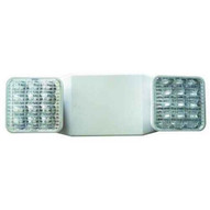 Morris Products 73426 Square Head Led Emergency Light High Output Remote Capable White-1
