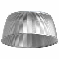 Morris Products 74123A Led Ufo High Bay Gen4 Accessories 90� Pc Reflector For 100w Fixtures-1